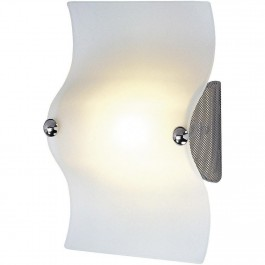 Aplique de pared Led SLV  SAIL 3W BL/BLC.
