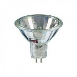 Halogena dicroica 50W 60º  ACCENT. Philips 42608660