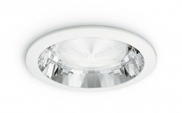 Downlight Philips Europa 2 FBS120