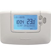 Termostato digital Honeywell Chronotherm CM901